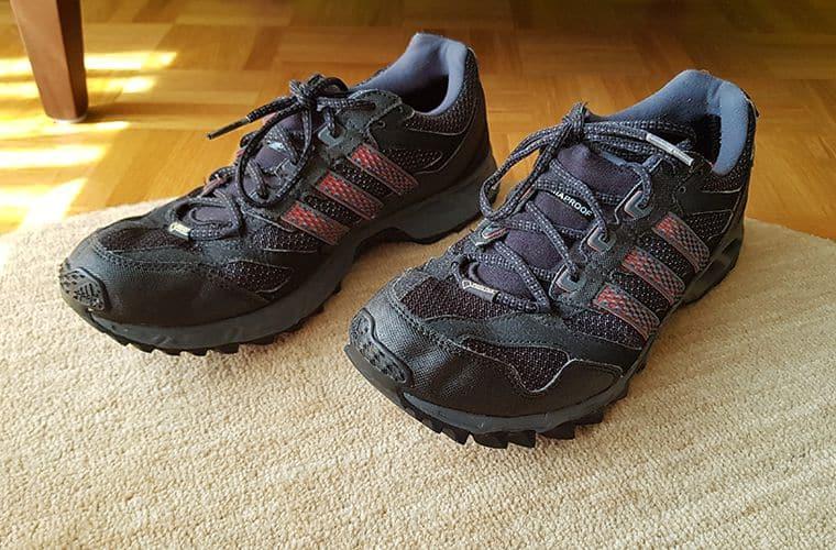 Adidas Kanadia TR5 - 02