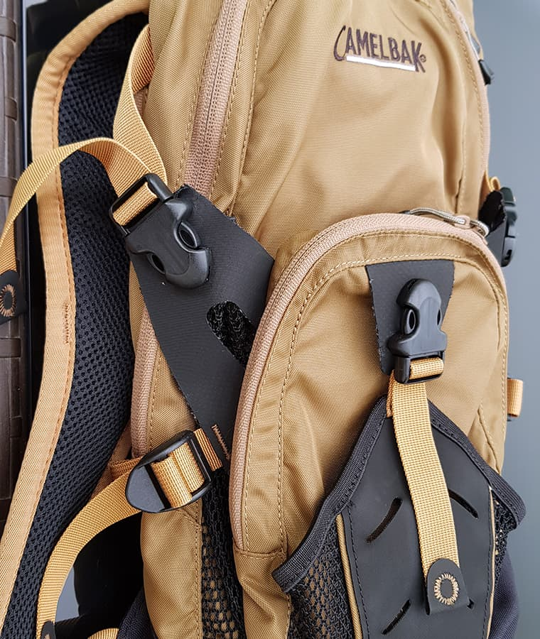 CamelBak Mule Backpack - 1