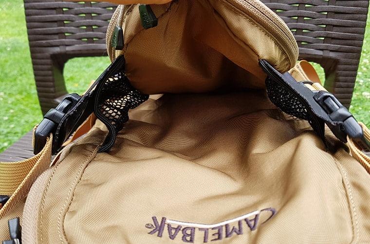 CamelBak Mule Backpack - Pocket 1