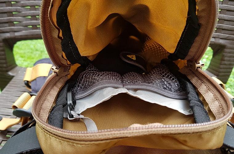 CamelBak Mule Backpack - Pocket 2