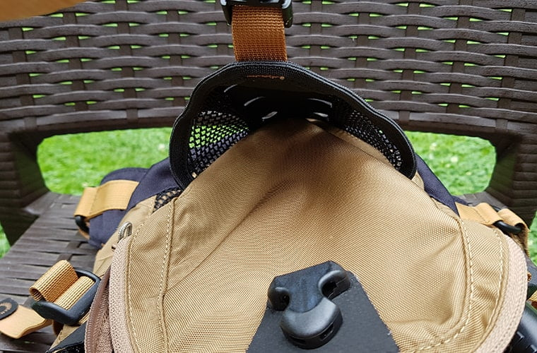CamelBak Mule Backpack - Pocket 3