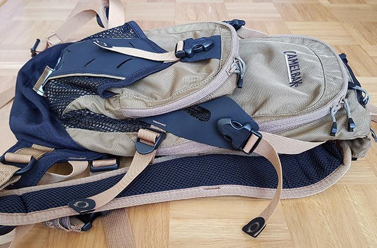 CamelBak Mule Backpack - Side