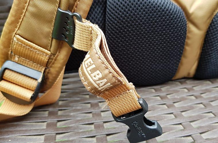 CamelBak Mule Backpack - Strap