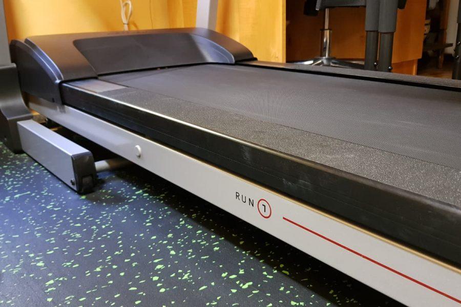 Kettler Run 1 Treadmill - Feature Image