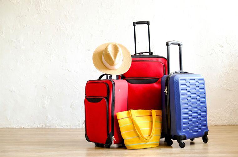 hành lý xách tay, Hành lý bền nhất cho chuyến du lịch quốc tế