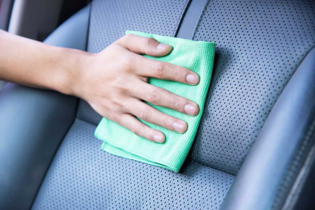 How To Clean Your Car Seats The Complete Diy Guide Durability Matters