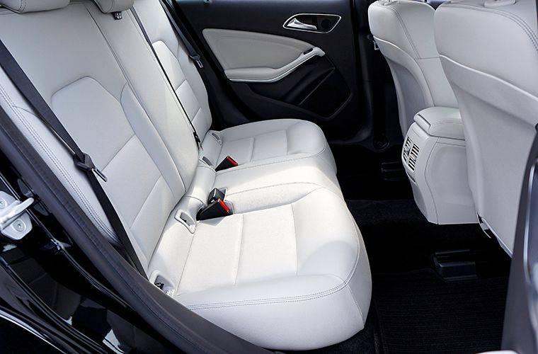 Steam Clean Car Seats >> How To Clean Your Car Seats The Complete Diy Guide
