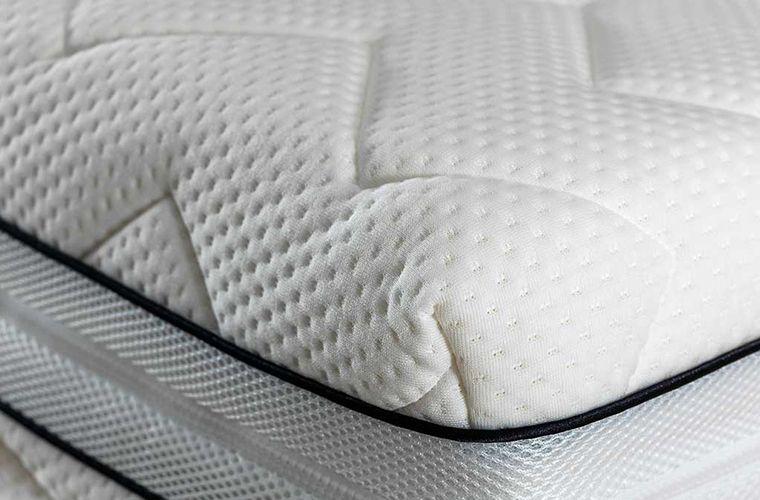 white mattress 2
