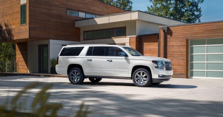 2020-suburban-Chevrolet