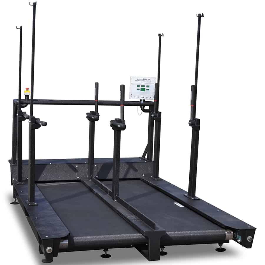 Tuff Tread Custom Performance treadmill