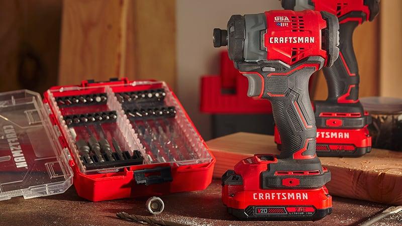 craftsman v20 product image