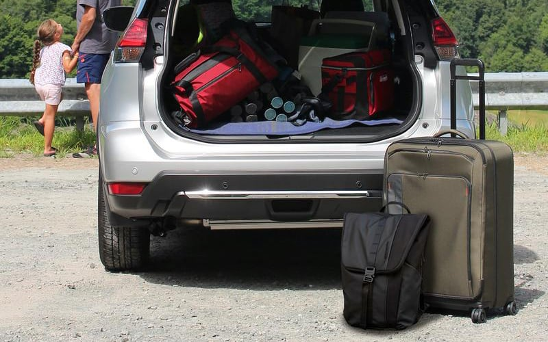 briggs and riley luggage