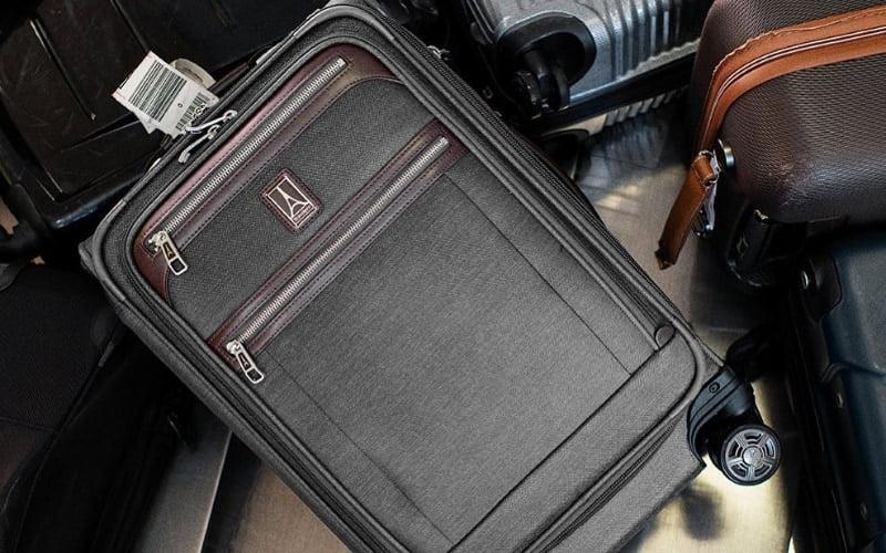 travelpro platinum elite product image