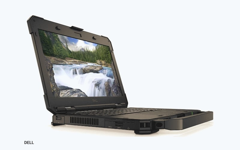 Dell Latitude 5420 Rugged - product image