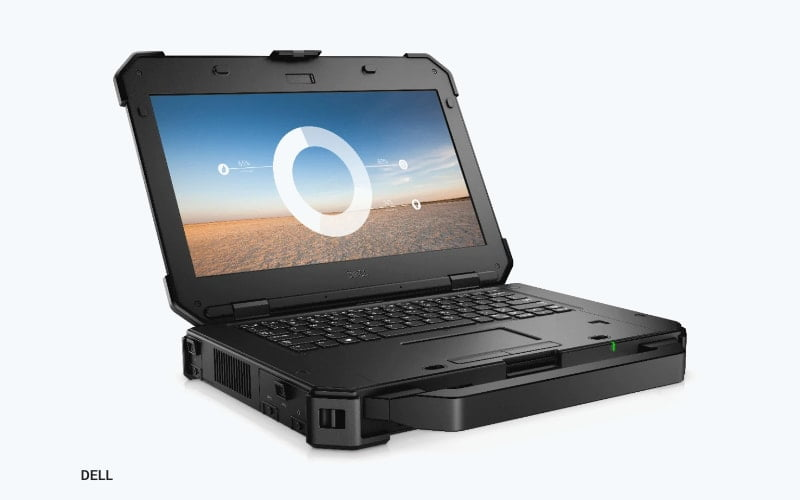 9 Best Rugged Durable Laptops For All