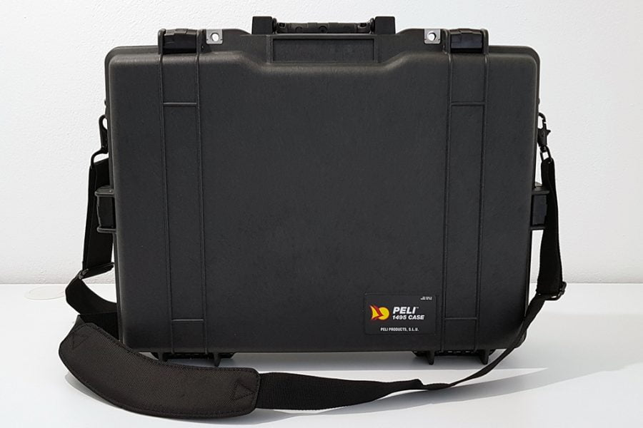 Pelican 1495 Laptop Case - feature image