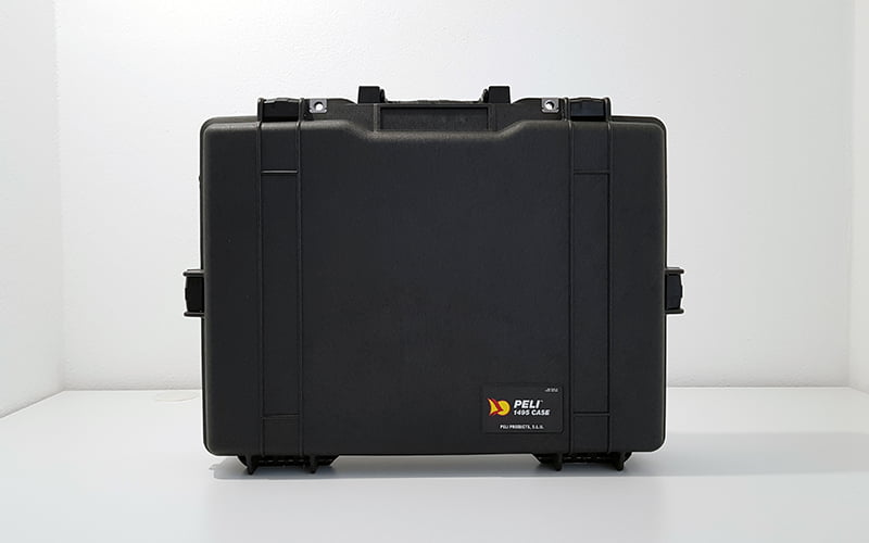 Pelican 1495 Laptop Case - front