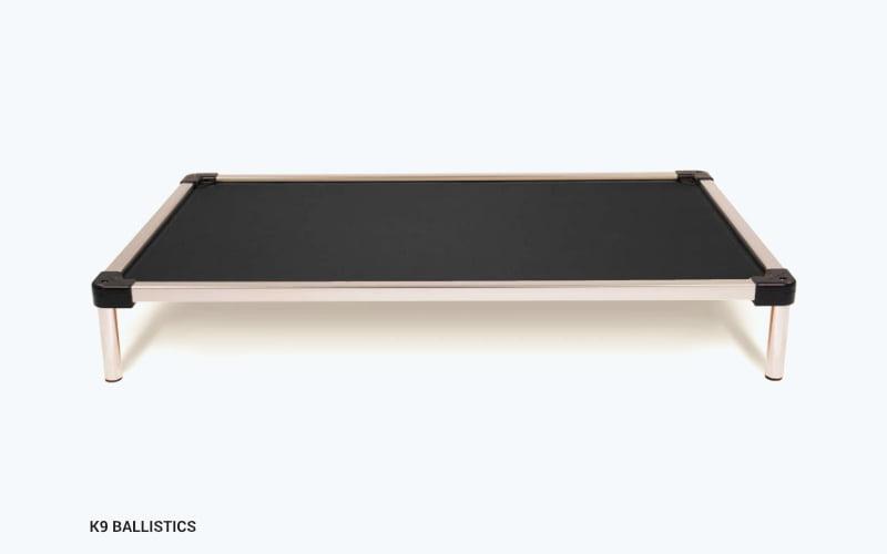 K9 Ballistics Elevated Dog Bed - indestructible - product image
