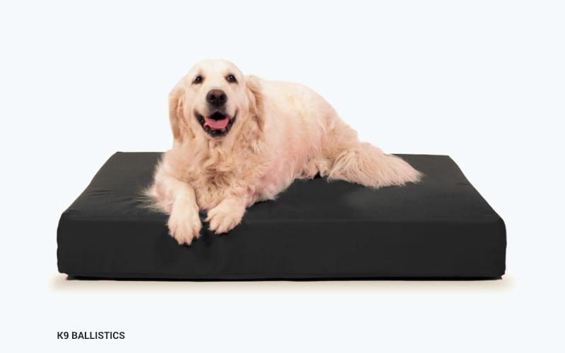 K9 Ballistics Tough Orthopedic Dog Bed - product image