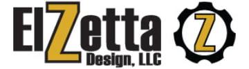 elzetta logo