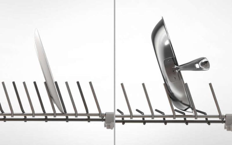 Bosh dishwasher tines - FlexSpace