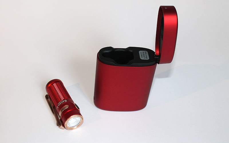 Olight Baton 3 Premium Edition, Đánh giá: Olight Baton 3 Premium Edition