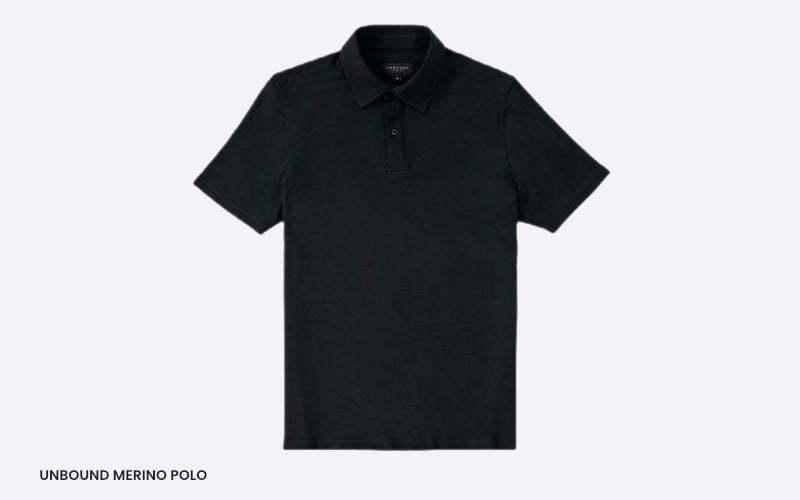 , Đánh giá: Áo phông Merino, Polo và Hoodie không ràng buộc