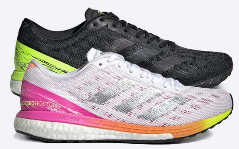 giày chạy bộ, 5 đôi giày chạy bộ bền nhất cho nam và nữ