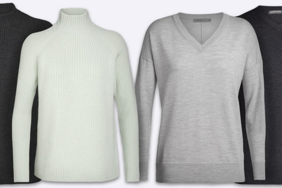 merino wool sweaters feature image