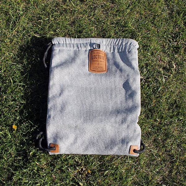 Flak Sack II - on grass